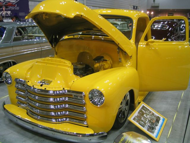 Hot Rod Custom Show 2005