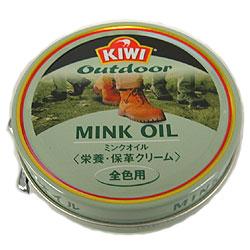 KIWI MINK OIL ミンクオイル