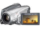 Canon iVIS-HV20