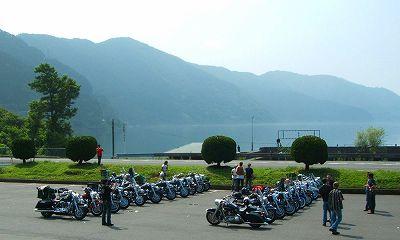 BH琵琶湖オフ2007
