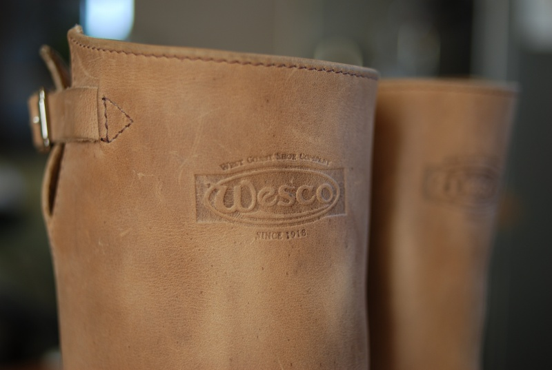 Wesco Boss