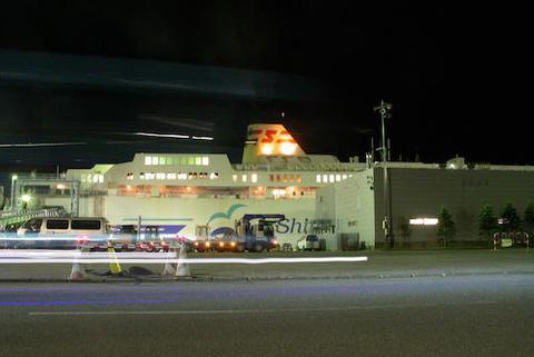北海道ツーリング 2013 - 四日目~最終日