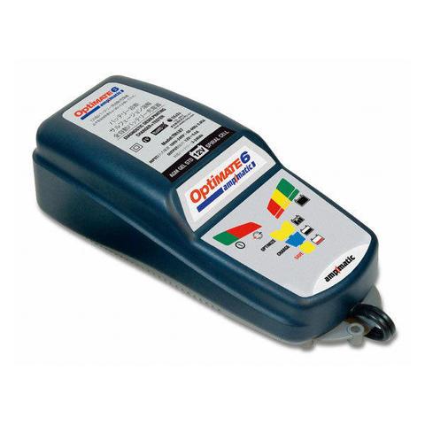 HD純正バッテリーが半年で逝った。そしてDEKAとOptiMATE買った