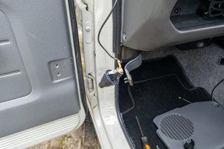 JA22W 助手席ドアスイッチでルームライト